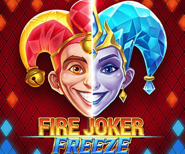Fire Joker Freeze™