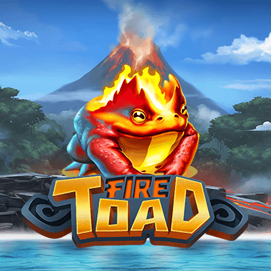 Fire Toad™