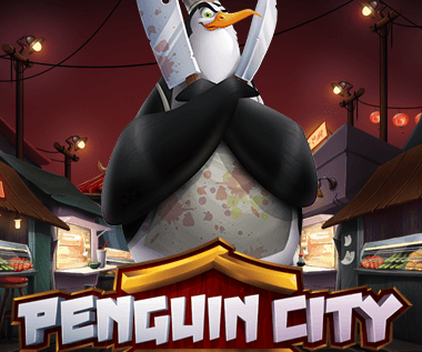 Penguin City™