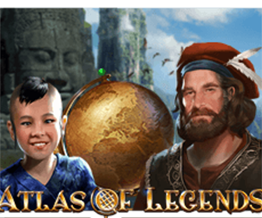 Atlas of Legends™