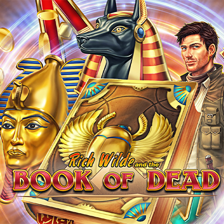 Book of Dead™