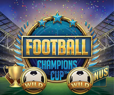 Football: Champions Cup™
