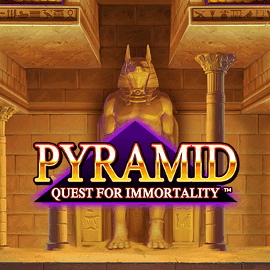 Pyramid: Quest for Immortality™