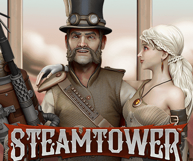 Steam Tower™