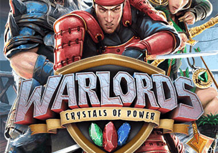 Warlords: Crystals of Power™